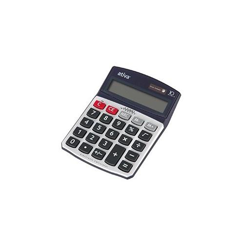 CALCULADORA BASICA SPECTRA WCT0115B 10 DIGITOS