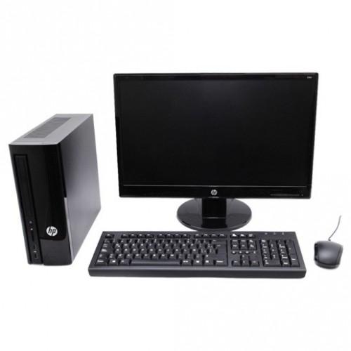 COMPUTADORA HP SLIMLINE 260-A002LA - Envío Gratuito
