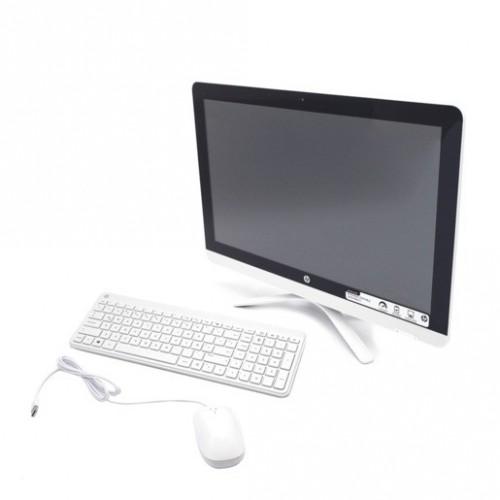 COMPUTADORA HP ALL IN ONE 24-G020LA - Envío Gratuito