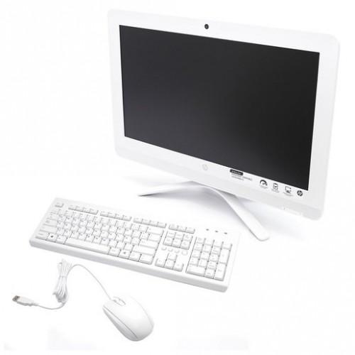 COMPUTADORA HP ALL IN ONE 20-C019LA - Envío Gratuito