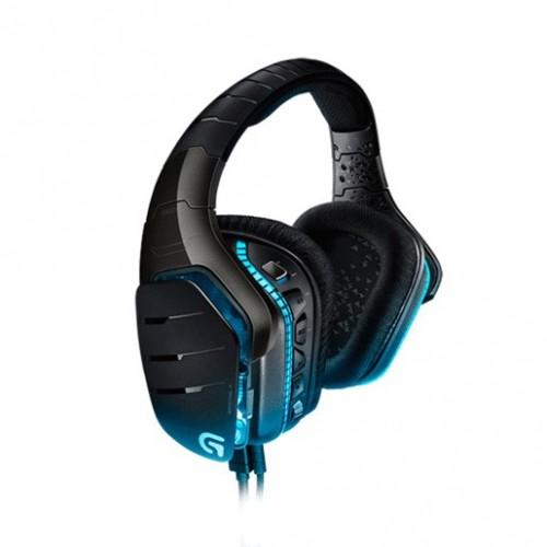 AUDIFONOS ON EAR LOGITECH G633 SPECTRUM 7.1 CANAL - Envío Gratuito