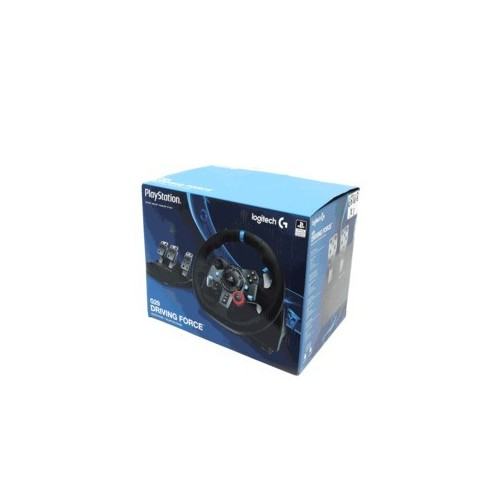 VOLANTE LOGITECH PC GAMING G29 - Envío Gratuito