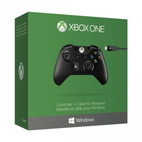 CONTROL XBOX ONE Y PC ALAMBRICO - Envío Gratuito