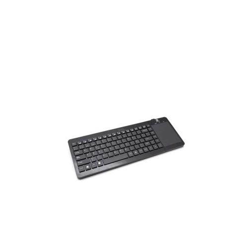 TECLADO BLUETOOTH SPECTRA SMART PC/MAC/SMART TV - Envío Gratuito