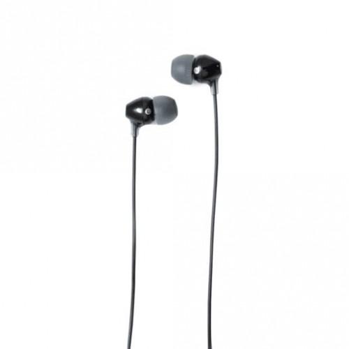 AUDIFONOS IN EAR SONY MDR-EX15LPNGO - Envío Gratuito