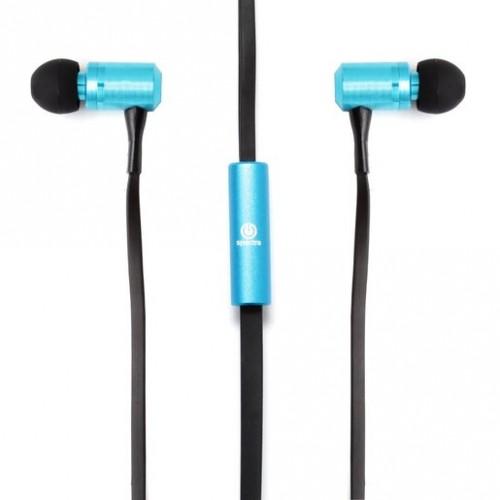 AUDIFONOS IN EAR SPECTRA MIC - Envío Gratuito