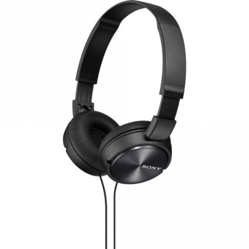 AUDIFONOS ON EAR SONY MDR-ZX310NGO - Envío Gratuito