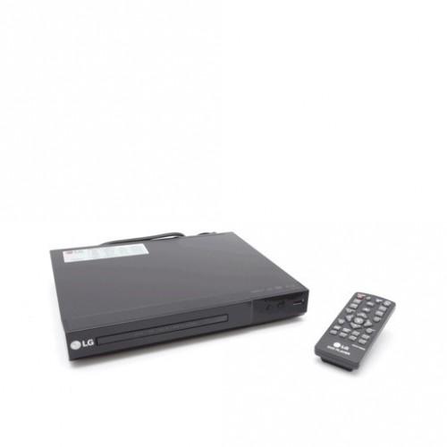 DVD DP132 LG - Envío Gratuito