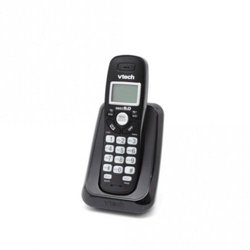 TELEFONO INALAMBRICO VTECH CS6114-11 BLANCO O NEGRO - Envío Gratuito