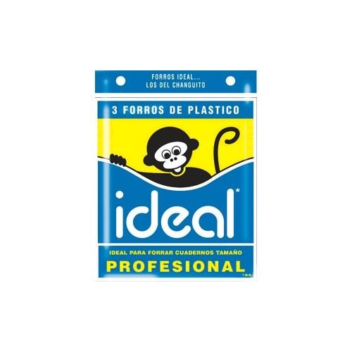 FORRO TAMANO PROFESIONAL IDEAL PAQ/3 - Envío Gratuito