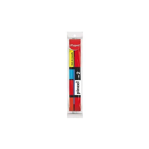 PINCEL DE PONY NO. 2 LEFRANC & BOURGEOIS - Envío Gratuito
