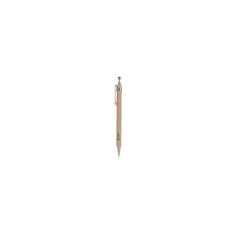 LAPICERO GREEN DEPOT 0.5 MM PIEZA - Envío Gratuito
